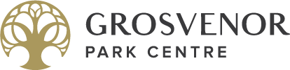 Grosvenor Park Centre Logo
